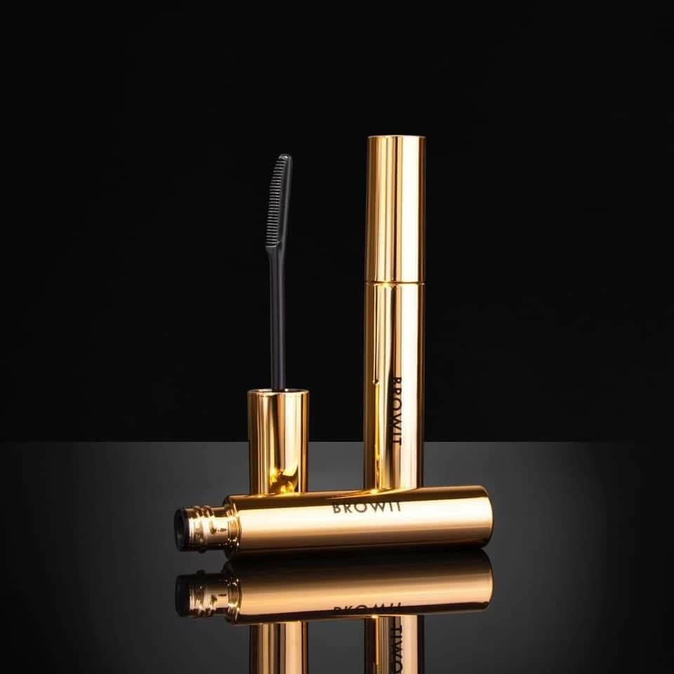 Browit By Nongchat My Everyday Mascara