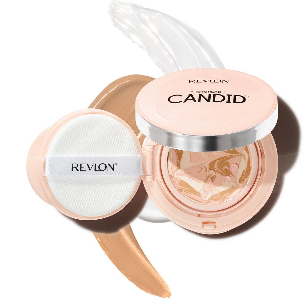 Revlon PhotoReady Candid Water Essence Compact Foundation