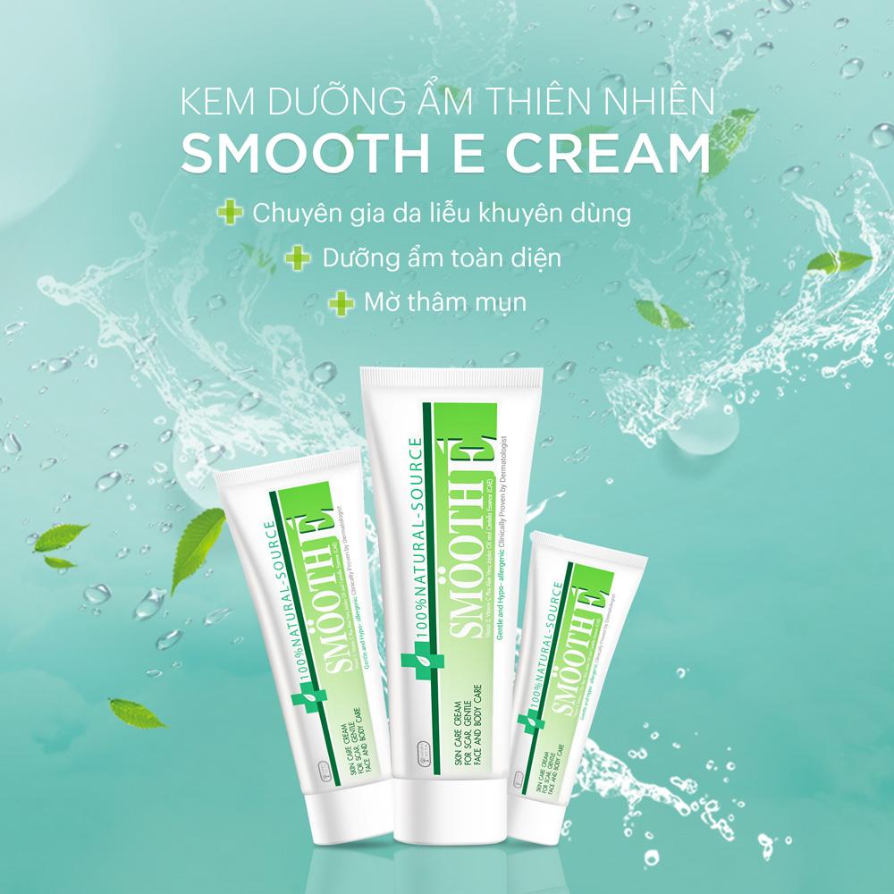 Smooth E Cream
